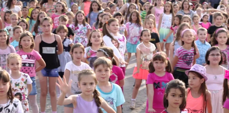 Violetta Live in Romania pe 2 septembrie 2015
