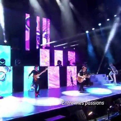 Violetta in Concert – Entre dos mundos